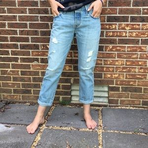 NWT Levi's 501 Jeans